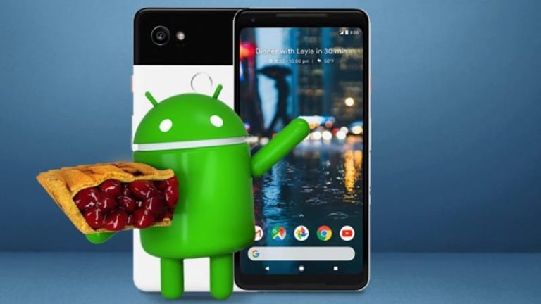 Android Pie para o Galaxy S8, S8 + e Note 8 - Seu Celular