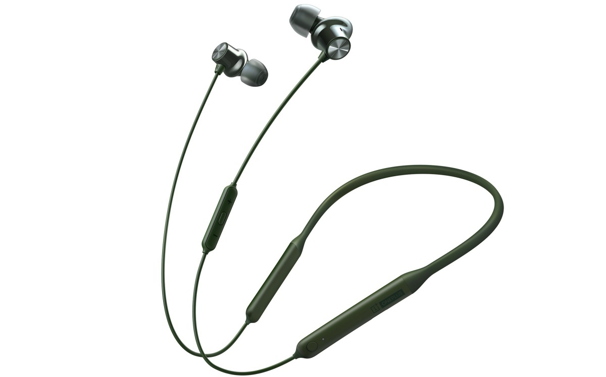 The OnePlus Bullets Wireless 2 are (obviously) not true wireless earbuds - Is OnePlus trying to do too many things at once?