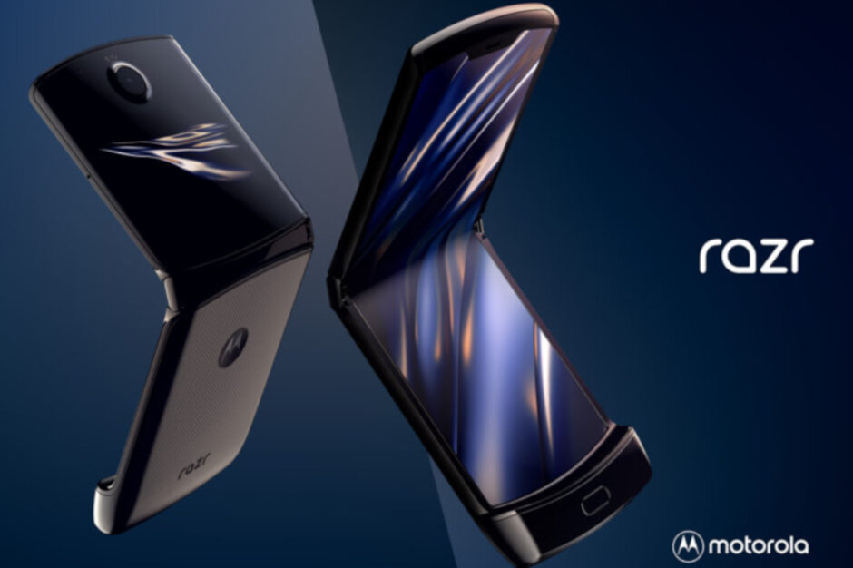 Motorola has delayed the pre-order and release date of the Motorola razr - The Motorola razr is delayed, but not for the reason you think
