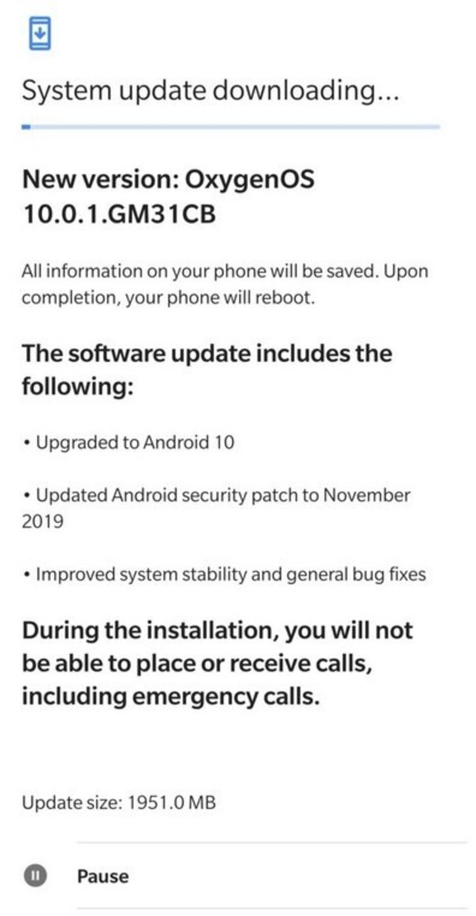 Android 10 is finally available to those with the T-Mobile version of the OnePlus 7 Pro - This is one reason why the unlocked version of an Android phone tops the carrier-locked model