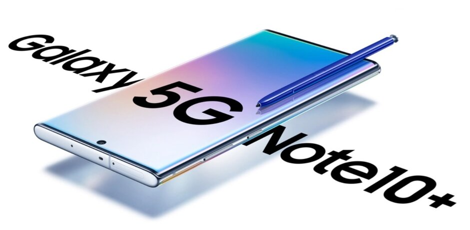 Win one of at least 60 Samsung Galaxy Note 10+ 5G phones that T-Mobile is giving away during the Super Bowl - T-Mobile is giving away 60 Samsung Galaxy Note 10+ 5G phones during the Super Bowl