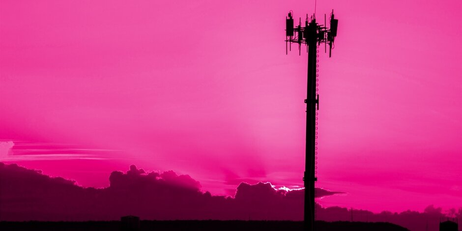 T-Mobile needs mid-band spectrum so that the carrier's nationwide 5G network can reach its potential - T-Mobile to FCC: you have the power to free up much needed mid-range spectrum
