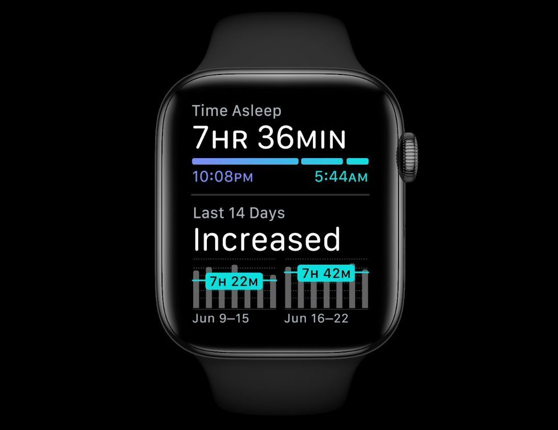 Apple Watch sleep tracking - How to install watchOS 7 beta on your Apple Watch and test the sleep tracking feature