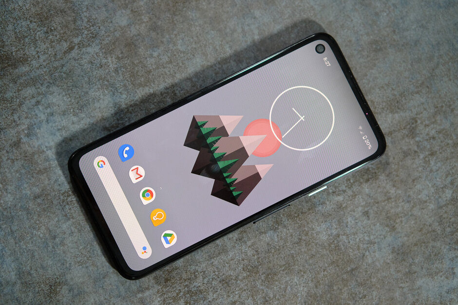 Google Pixel 4a Review: Midrange Magic